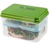 Lunch on the Go Container Set with Removable Ice Pack