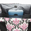 Venice Insulated Lunch Bag with Ice Pack