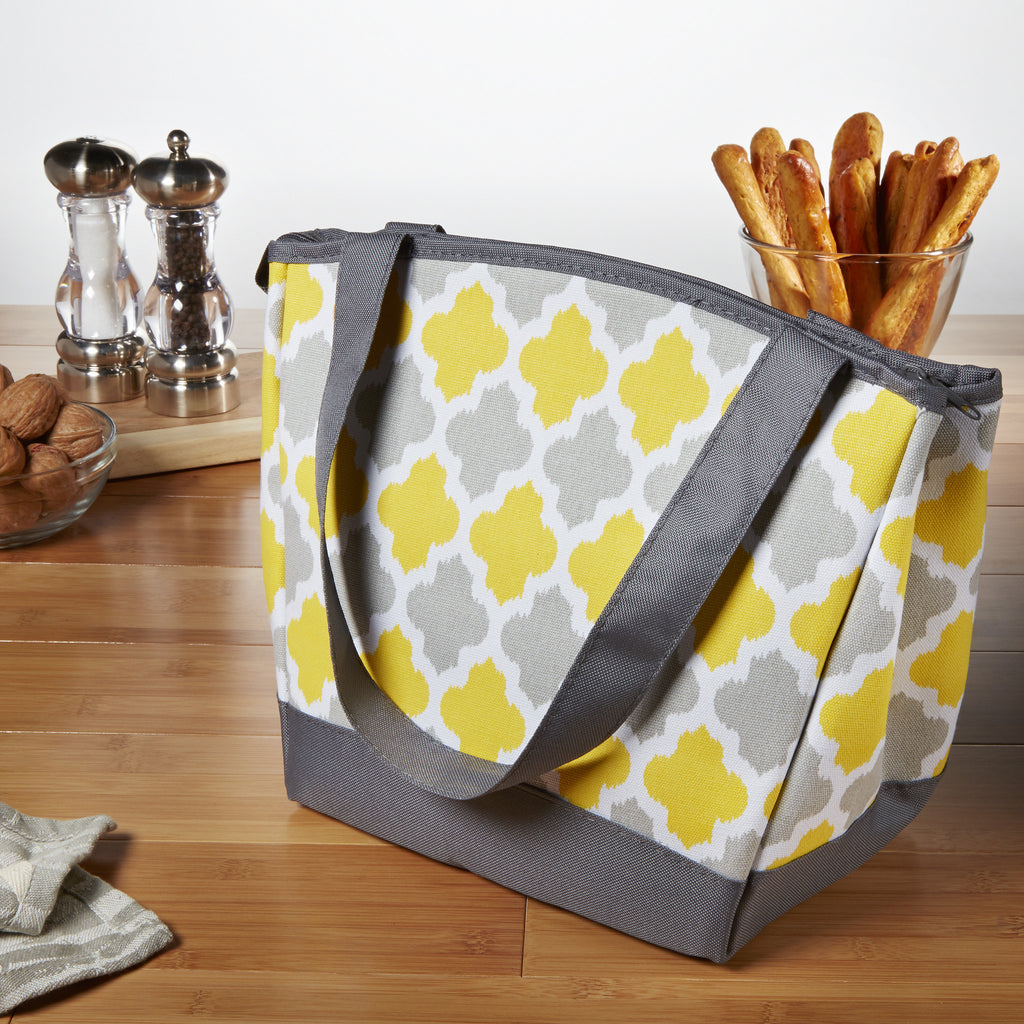 Hyannis Insulated Lunch Bag with Ice Pack