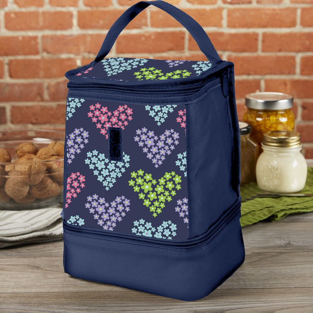 Allie Kids' Insulated Lunch Bag