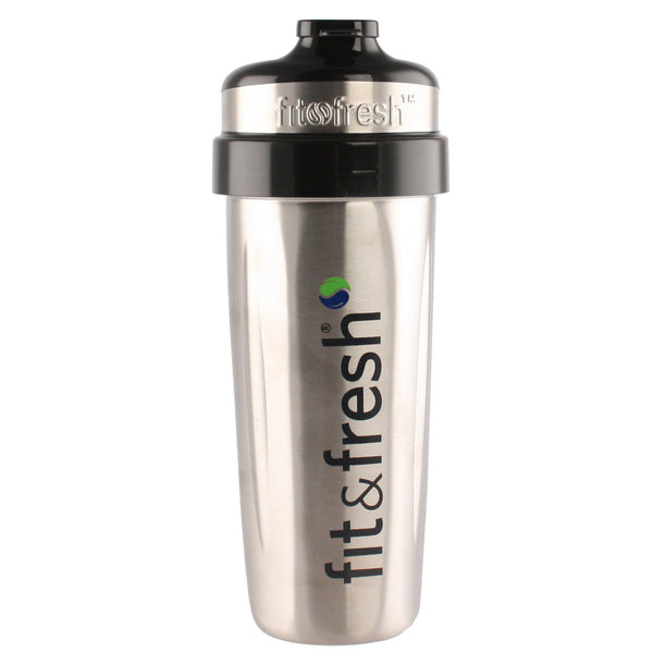 26 oz CleanTek Stainless Steel Shaker Cup