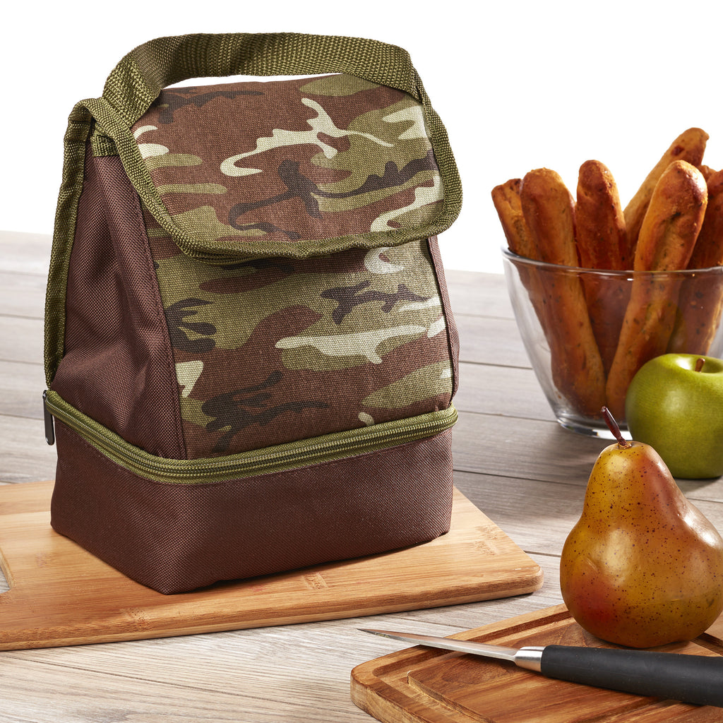 Austin Kids Insulated Lunch Bag