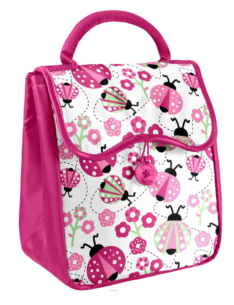Caitlin Kids' Insulated Lunch Bag