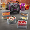 Jaxx FitPak with Portion Control Container Set