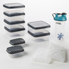 Jaxx FitPak XL with Portion Control Container Set