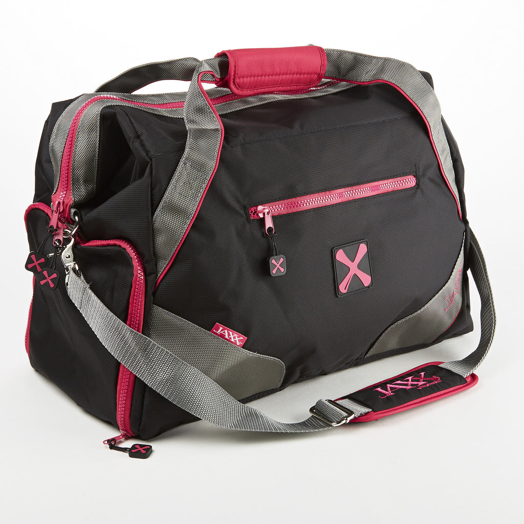 Jaxx Helios Athletic Duffel