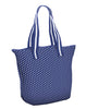 Havannah Reversible Beach Tote