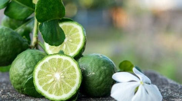 Bergamot and citrus DIY recipes