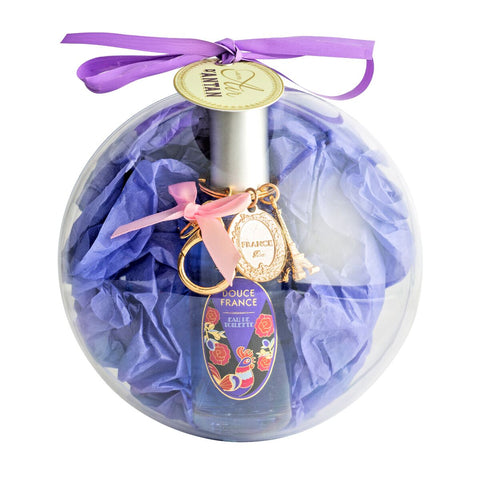 Christmas ball Eau de Toilette Douce France