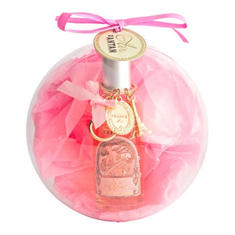 Christmas Ball Eau de Toilette La vie en rose