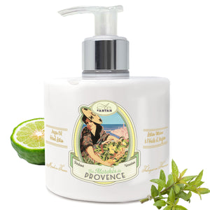 Hand Lotion With Pump 300 ml Provence Verbena