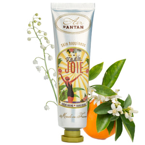 Y'a d'la Joie! The Hand Cream full of joy