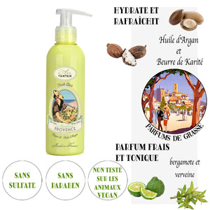 Bath&Body in The French Filt Filet Bag - Provence