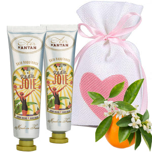 Hand creams twinpack gift set JOIE (2x25ml)