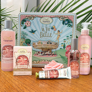 La Vie est Belle Gift Set - Full La Vie en Rose Collection