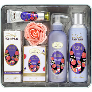 La Vie est Belle Gift Set - Full Douce France Collection