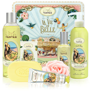 La Vie est Belle Gift Set - Full Provence Collection