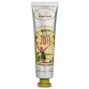 Gift Ball Hand Creams set Y'a d'la joie (2x25ml)