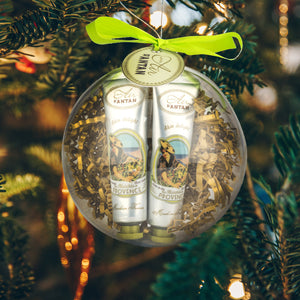 Hand Creams CHRISTMAS BAUBLE PROVENCE (2x25ml)