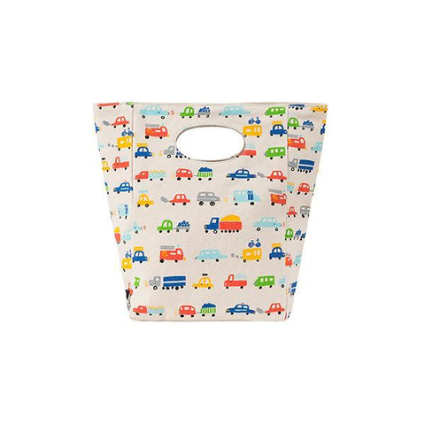 Kids Lunch Bags Cars