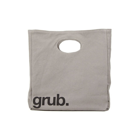 Fluf Big Lunch GRUB adult lunch bag