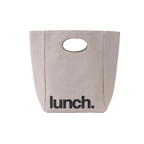 FLUF Classic Lunch - GREY LUNCH