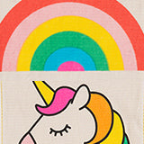 UNICORN & RAINBOWS (Pack of 2)