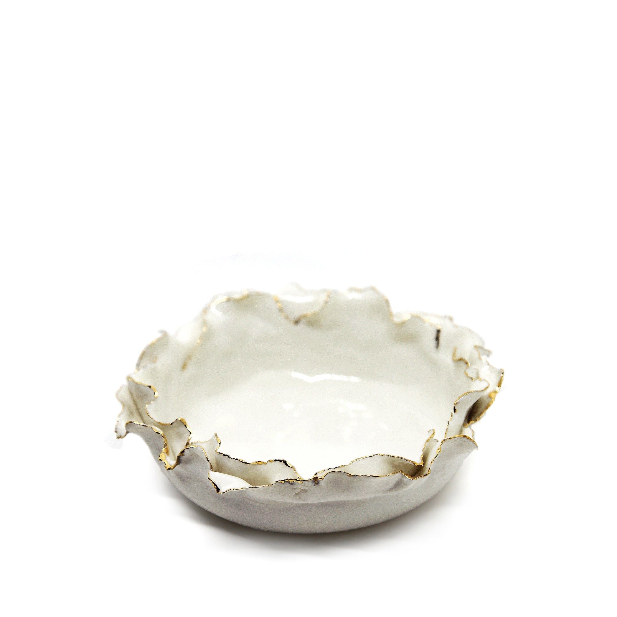 HB Small Flower Dish, 14cm