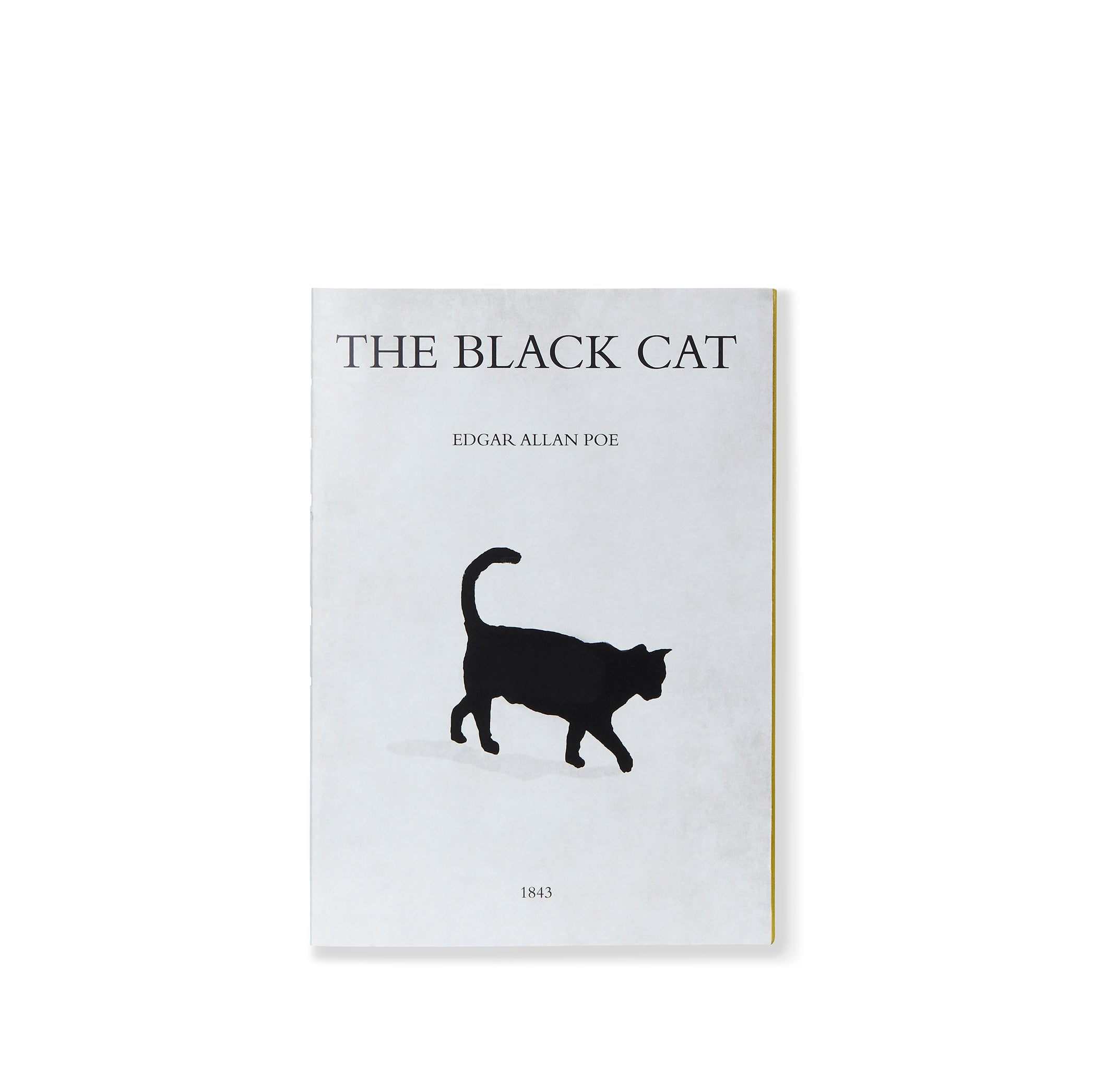 The Black Cat Notebook