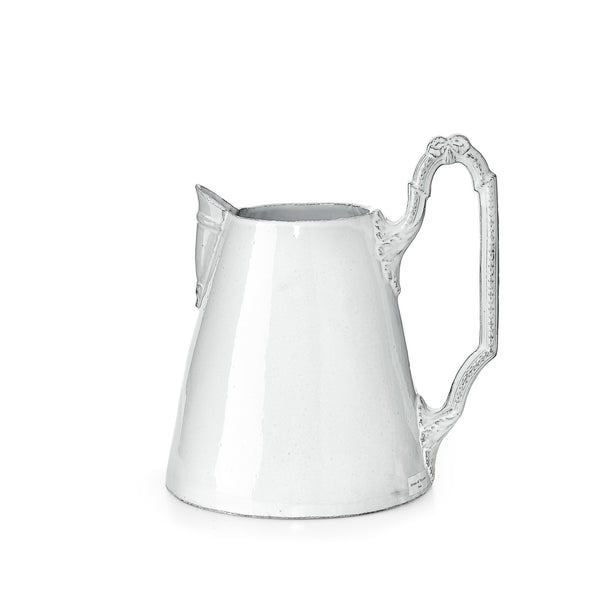 Louis XV Pitcher, Large by Astier de Villatte