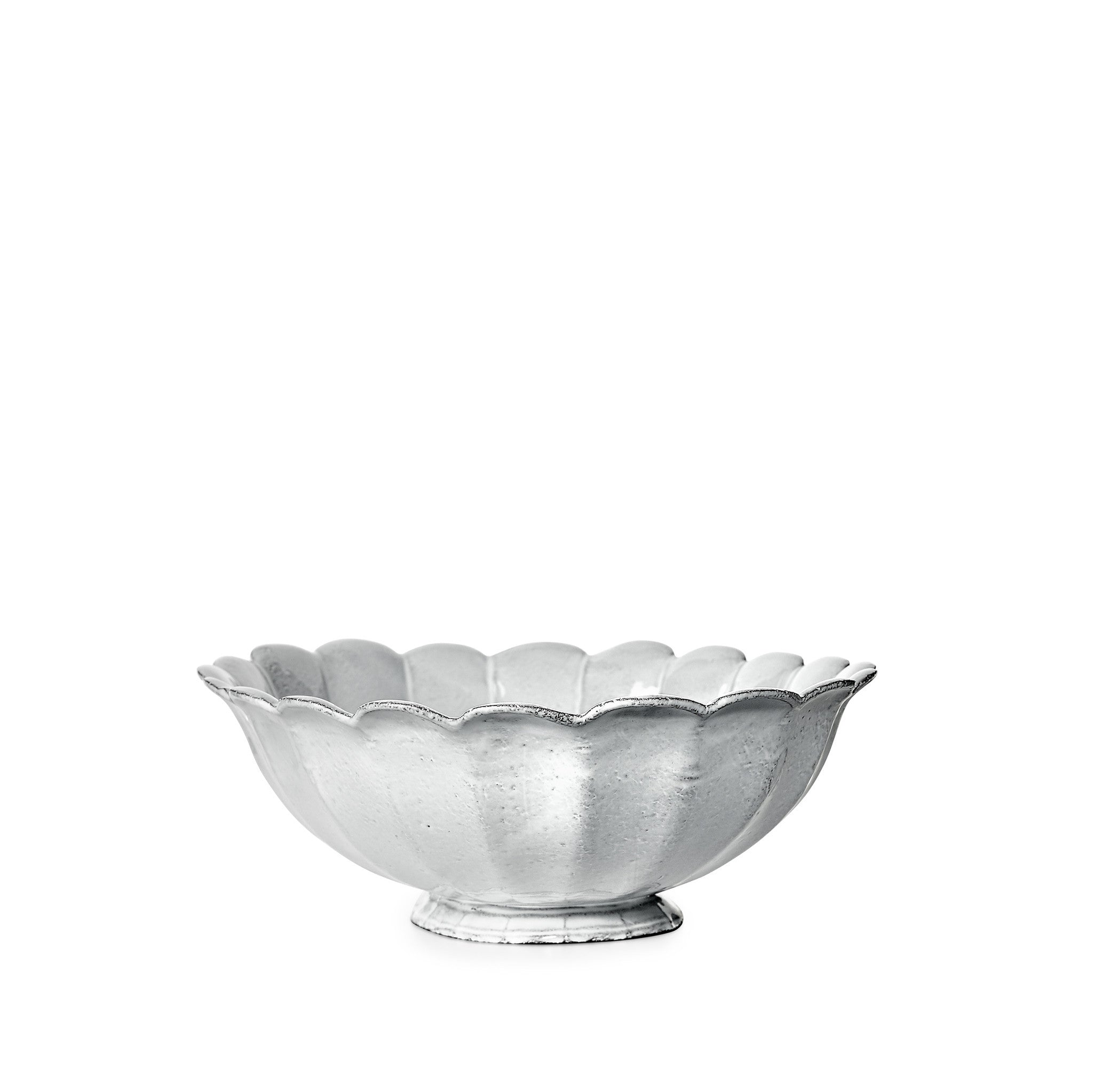 Marguerite Salad Bowl by Astier de Villatte