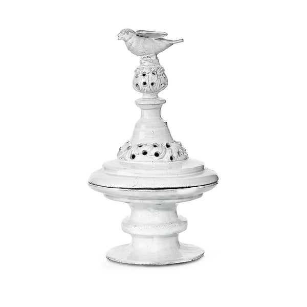 Oiseau Incense Burner by Astier de Villatte