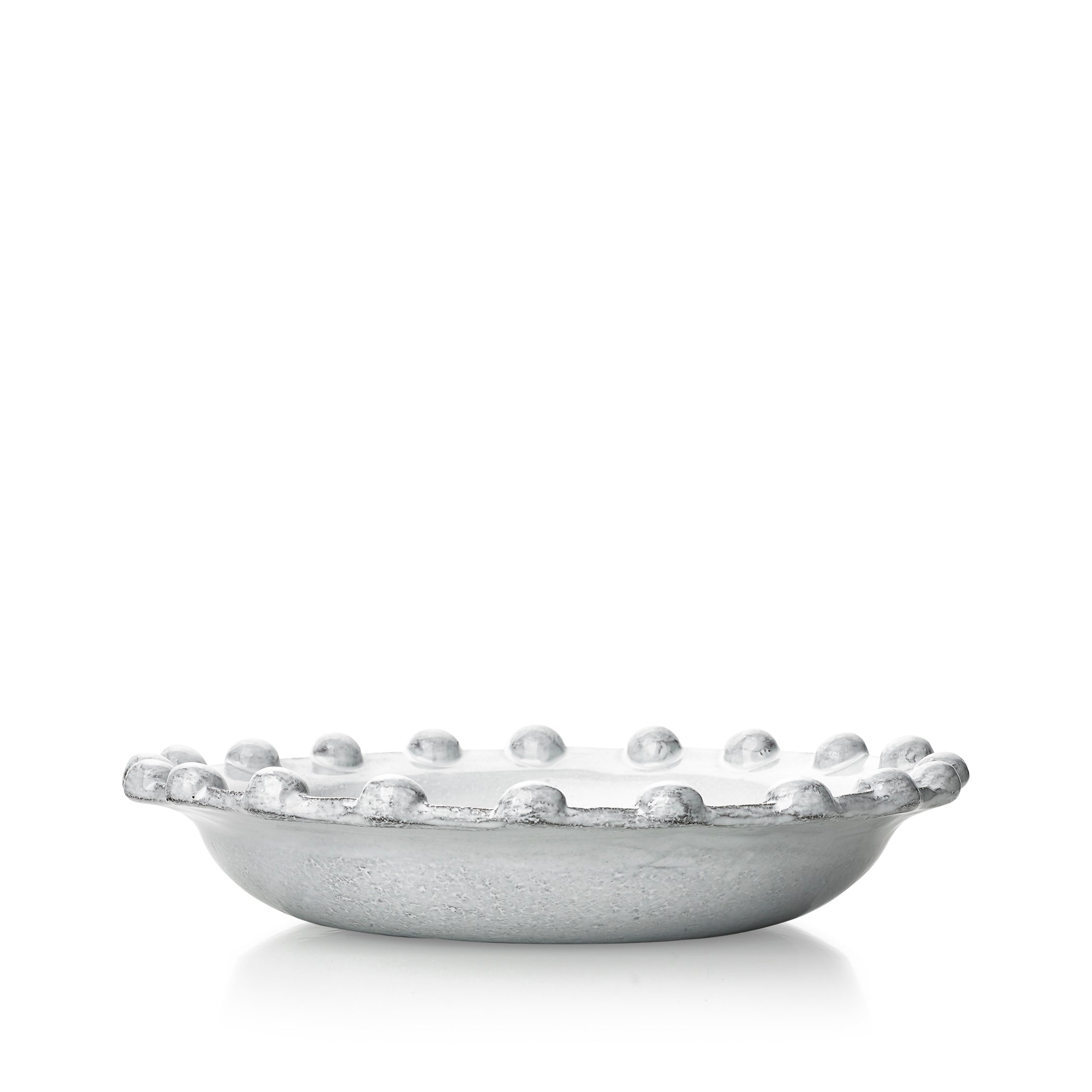 Adelaide Deep Platter, Medium by Astier de Villatte