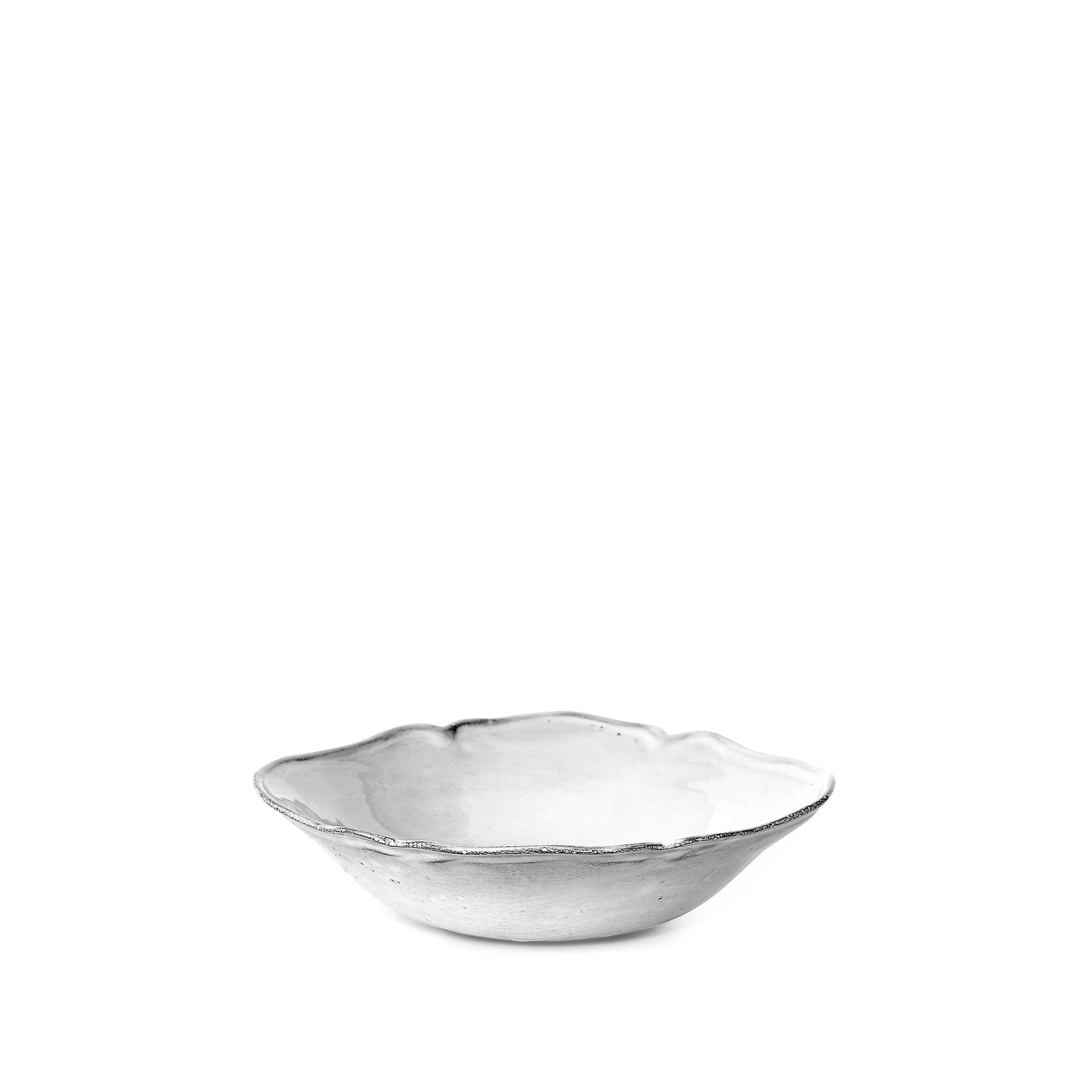 Bac Small Soup Bowl by Astier de Villatte