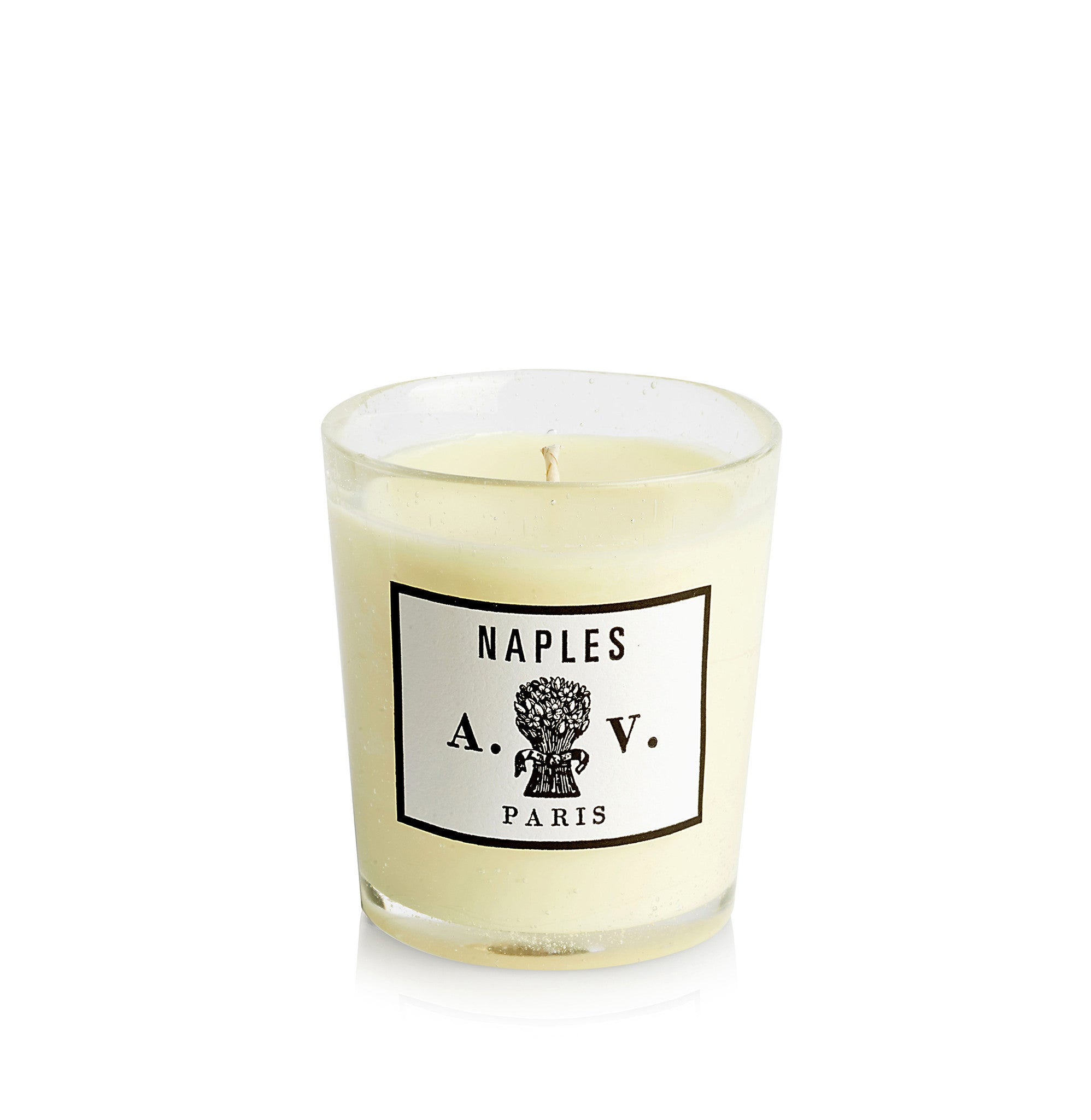 Naples Candle by Astier de Villatte