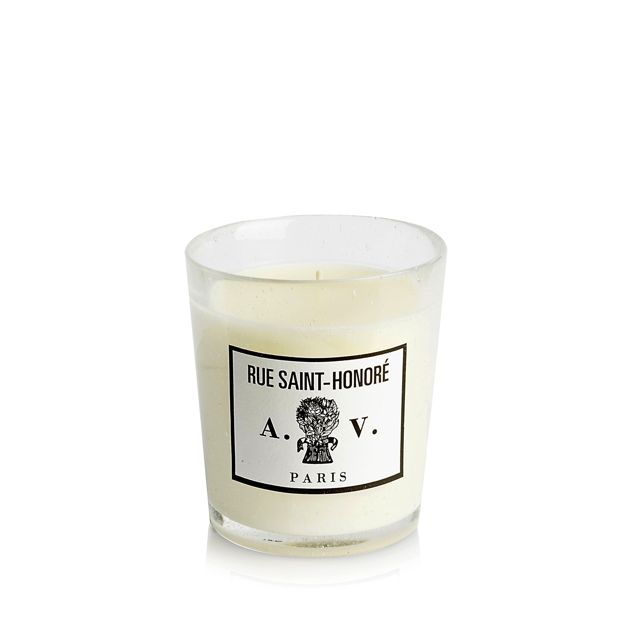 Rue Saint Honoré Candle by Astier de Villatte