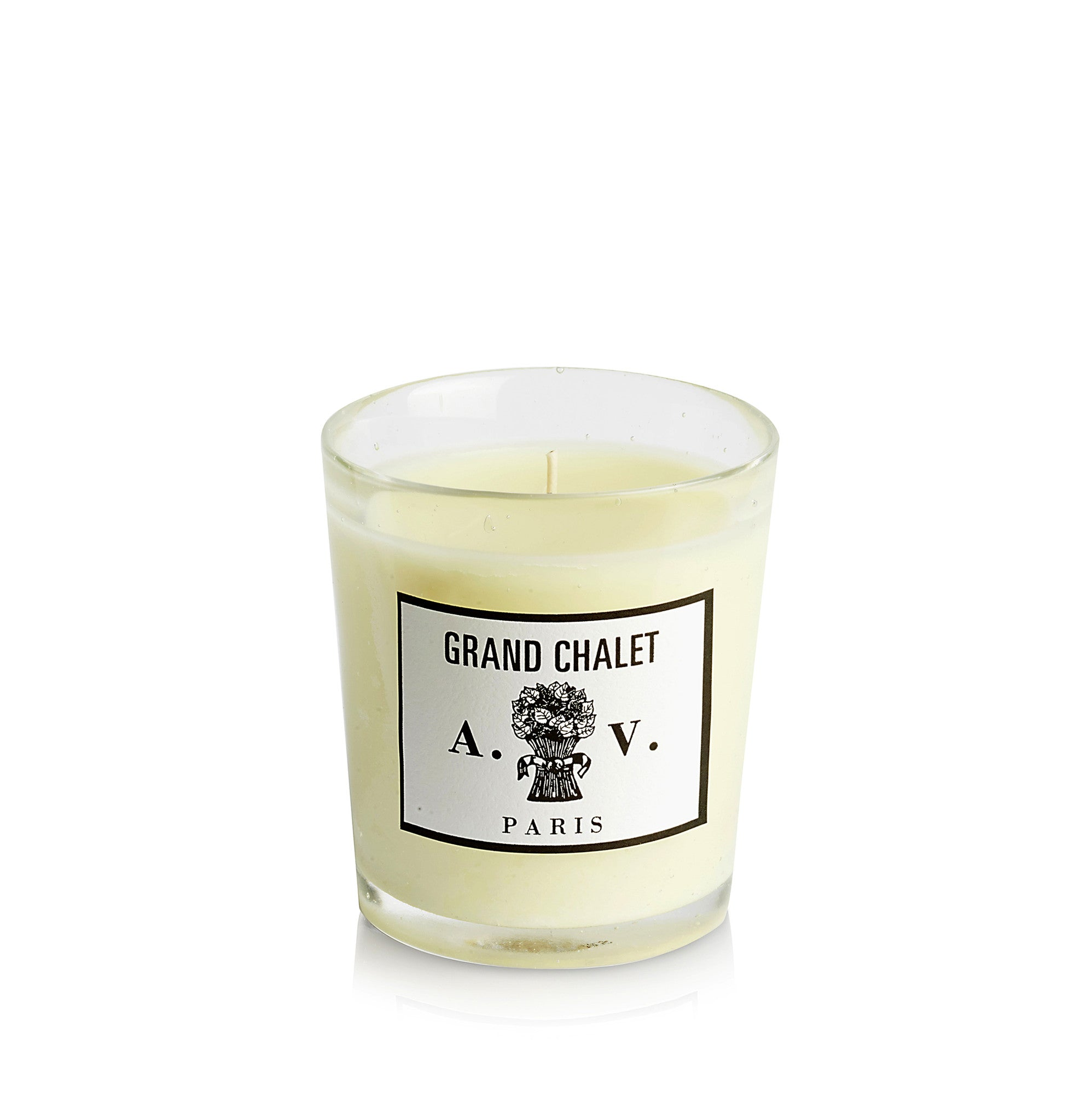 Grand Chalet Candle by Astier de Villatte