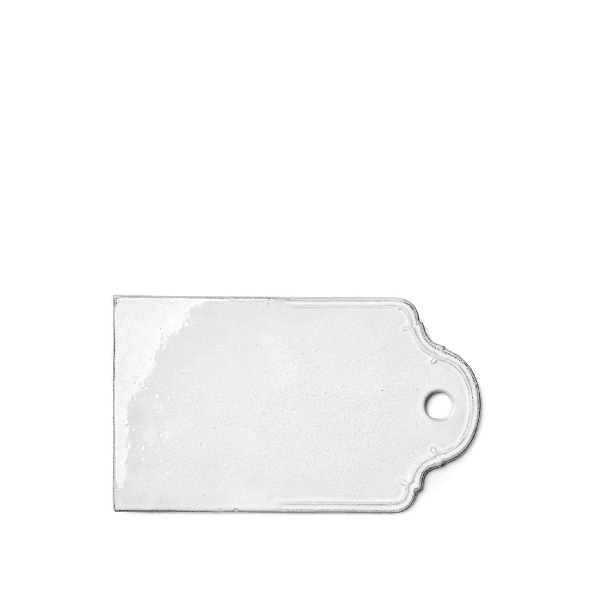 Colbert Cutting Board One by Astier de Villatte
