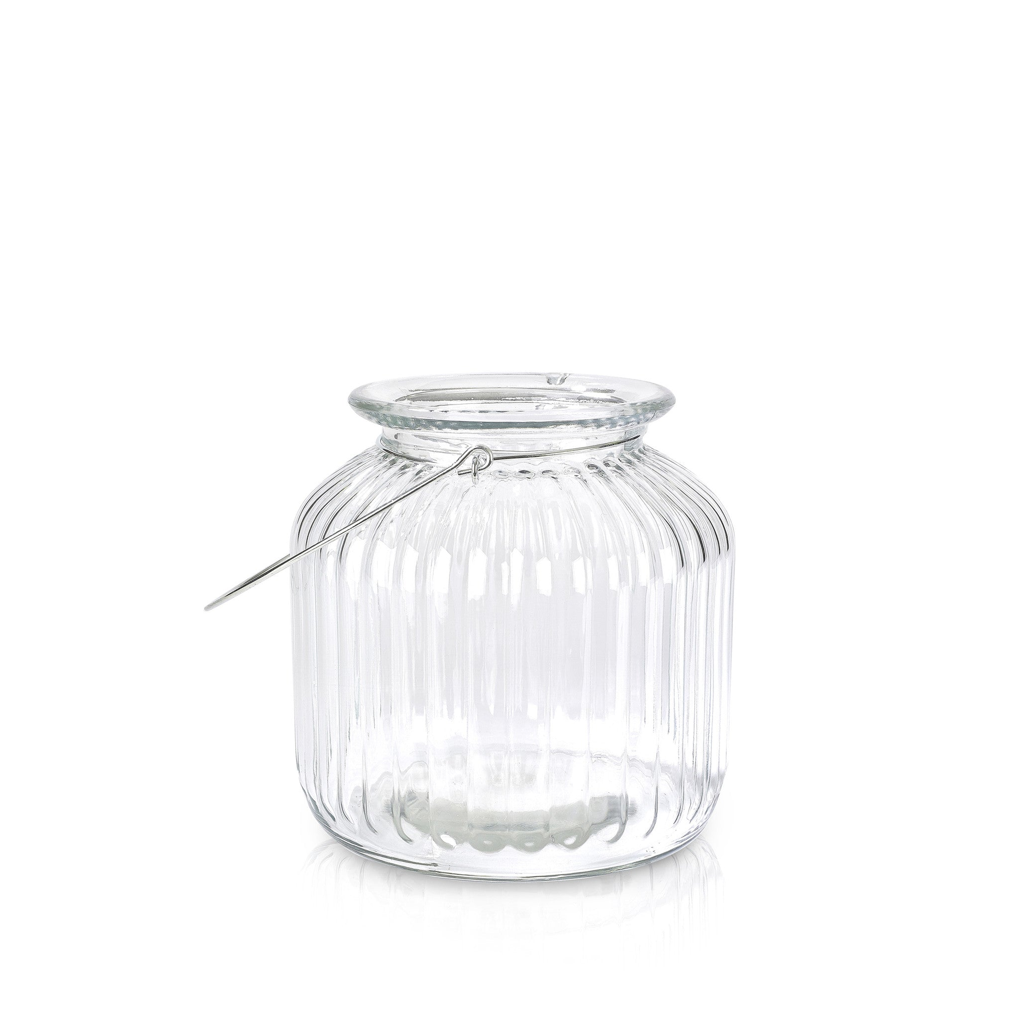 Medium Glass Votive