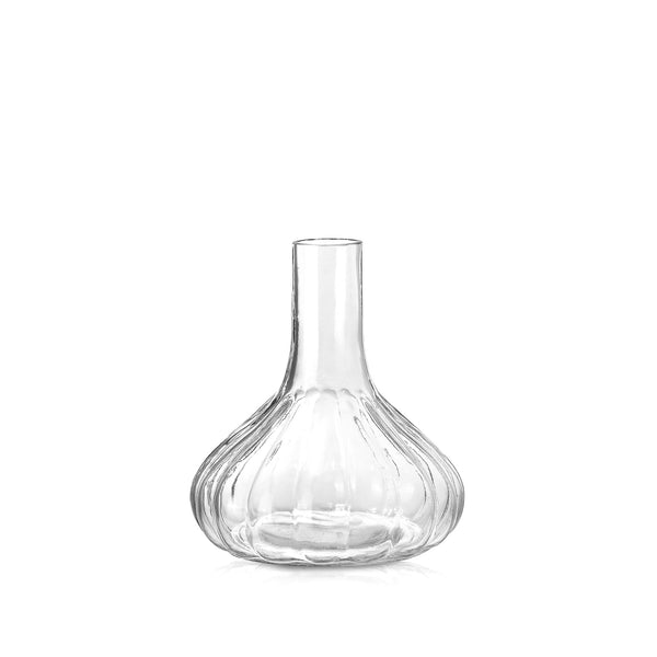 Glass Flower Vase - Joan