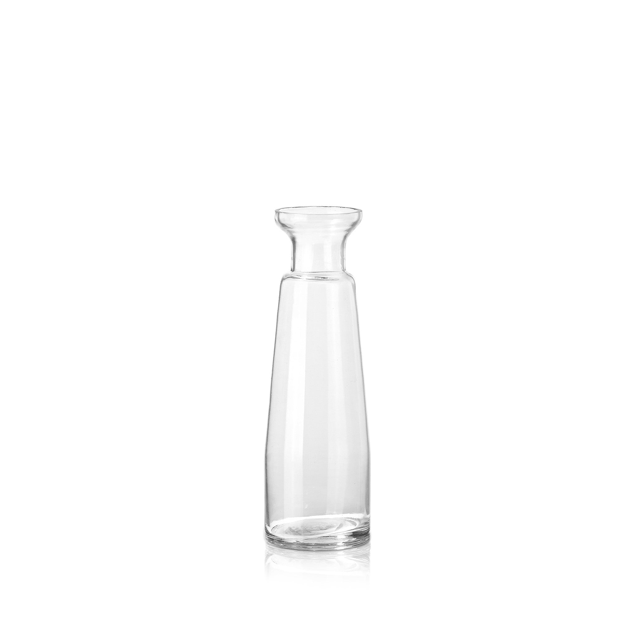 Glass Flower Vase - Lori