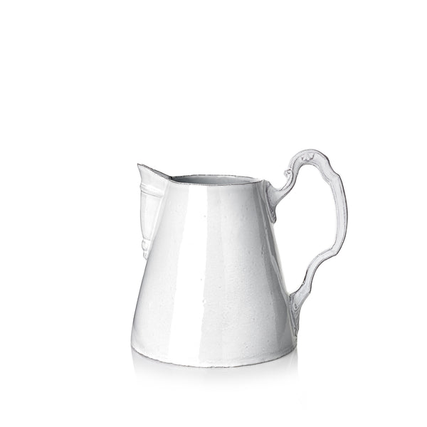 Louis XV Pitcher, Medium by Astier de Villatte