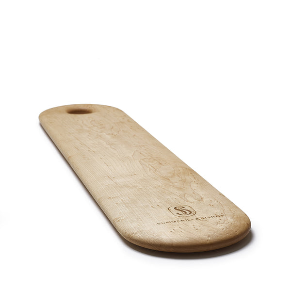 Maple Wood Baguette Board, 23""