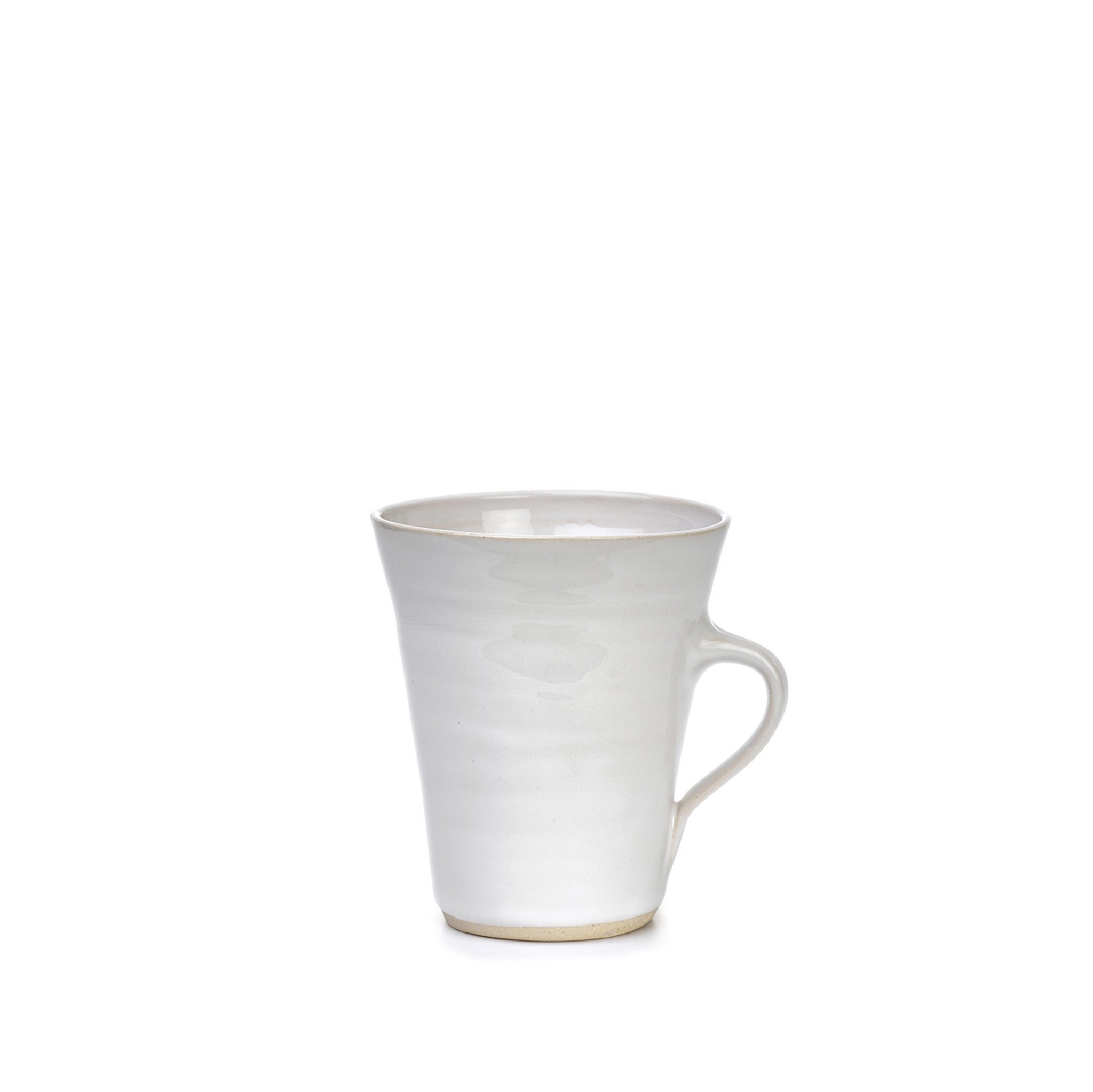 Wonki Ware Mug in White