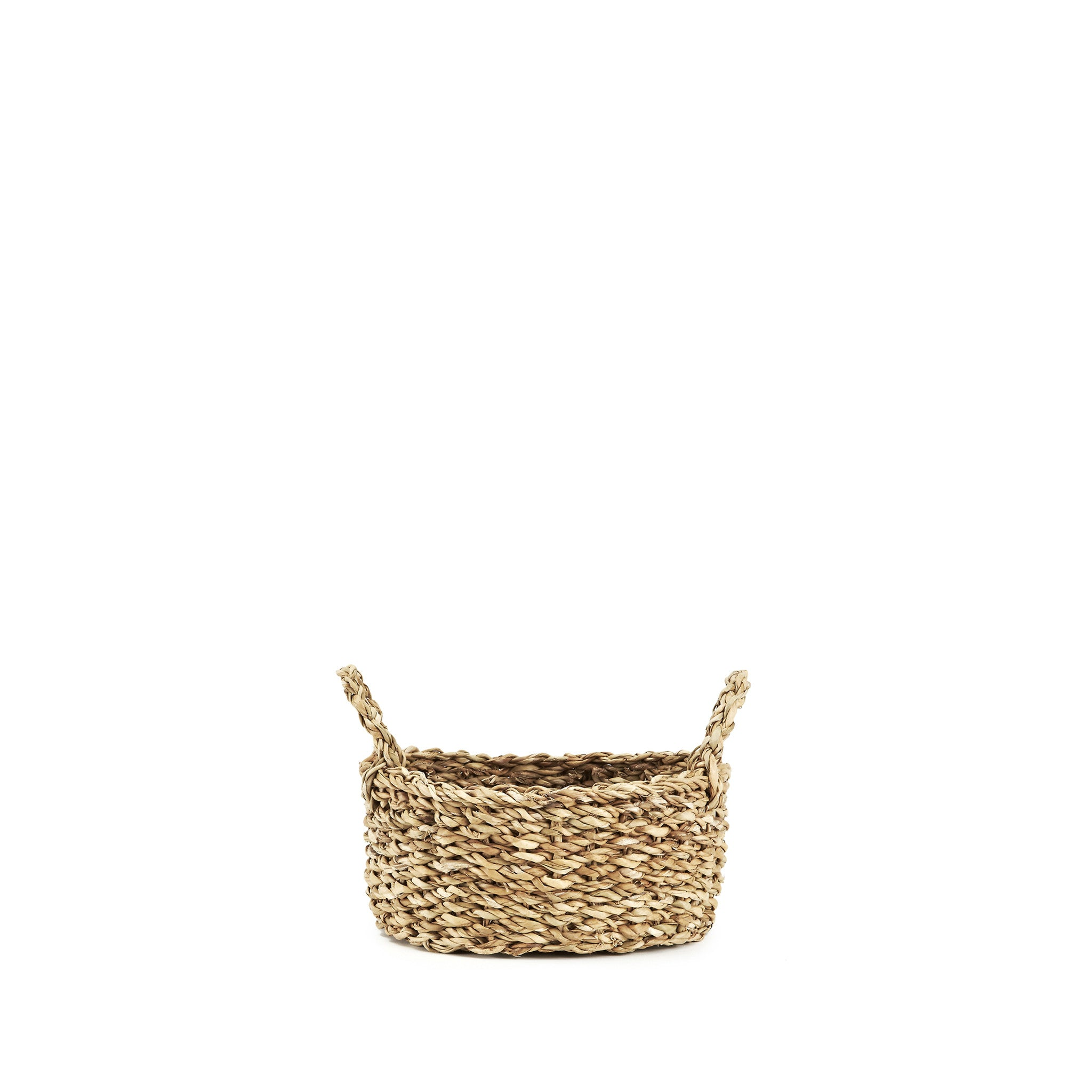 Hogla Small Round Bread Basket