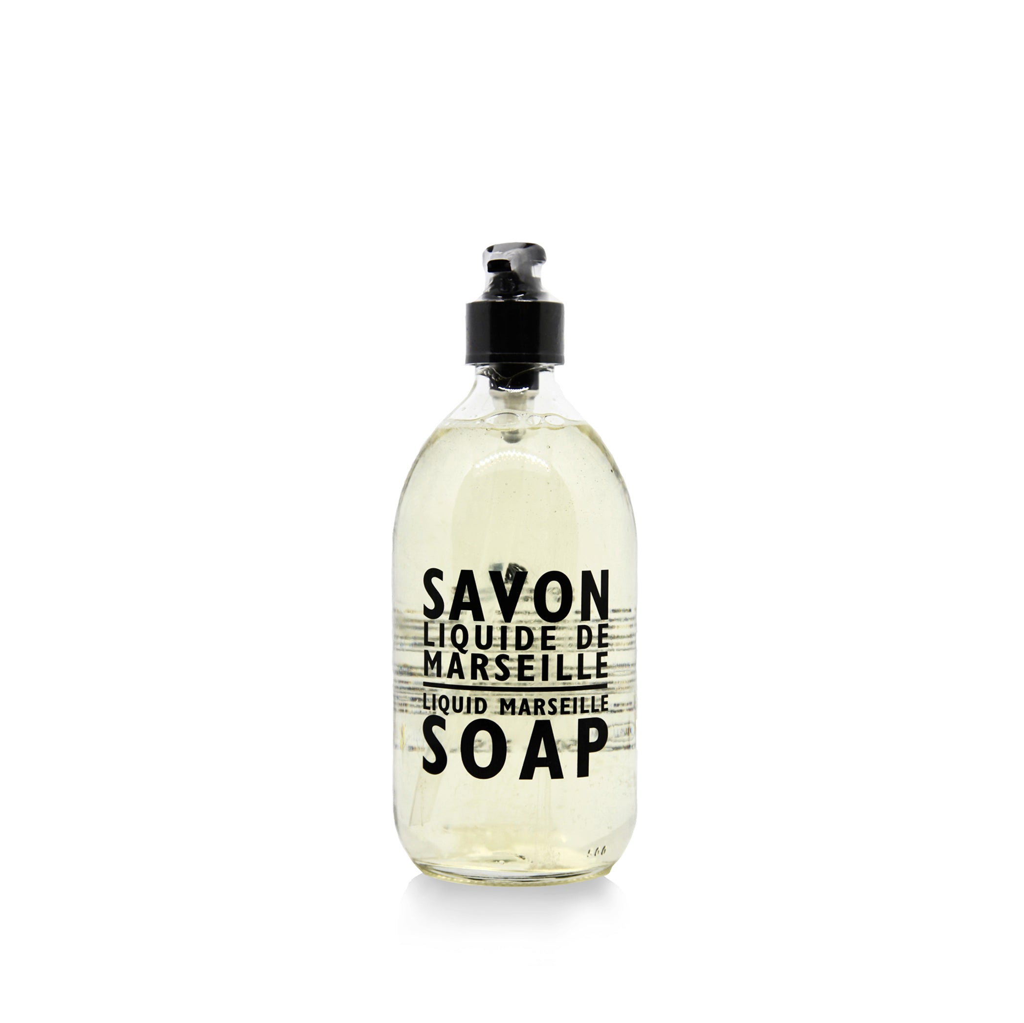 Liquid Marseille Soap Fragrance Free
