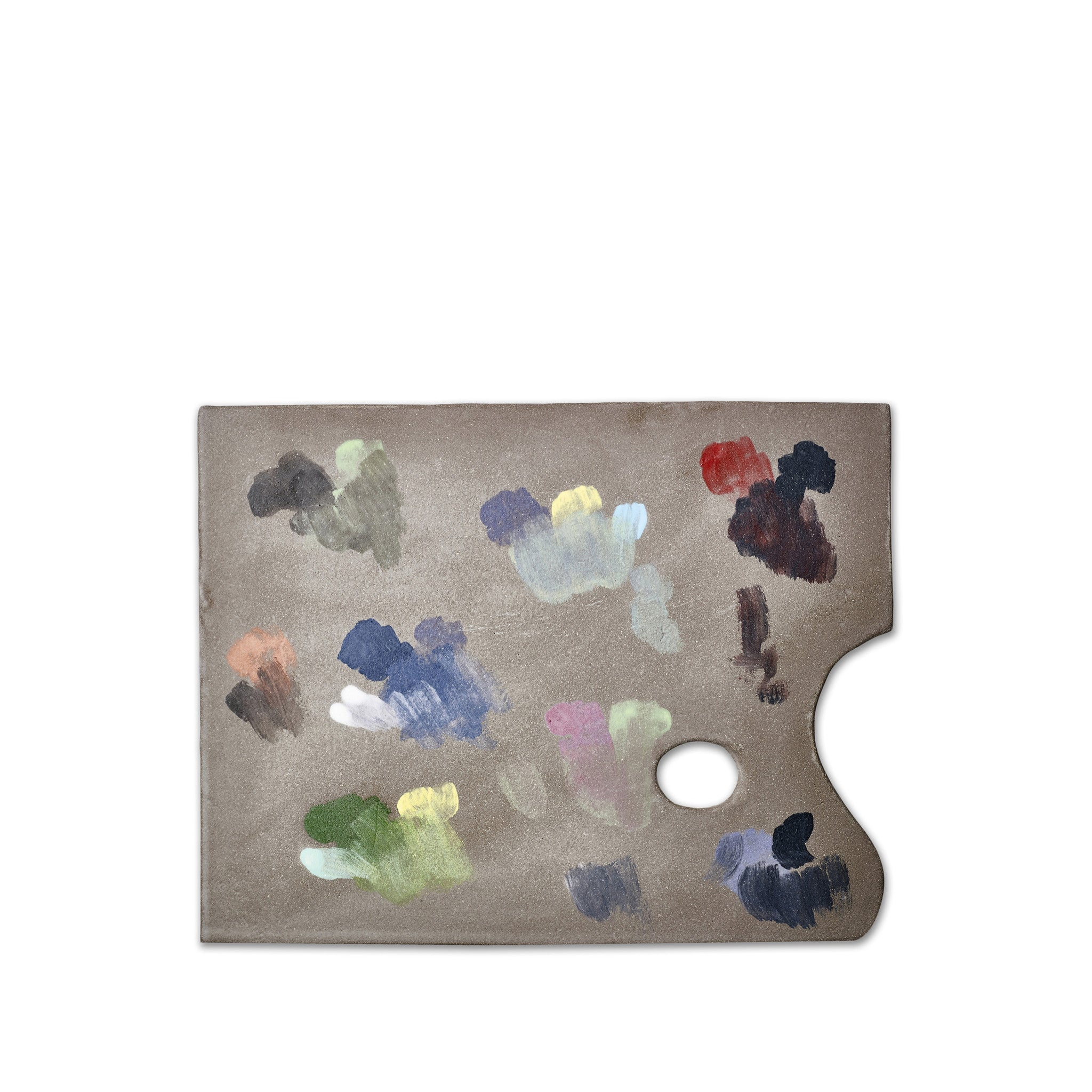 Setsuko Painted Cutting Board by Astier de Villatte