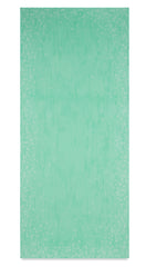 S&Bee Linen Tablecloth in Celadon Blue