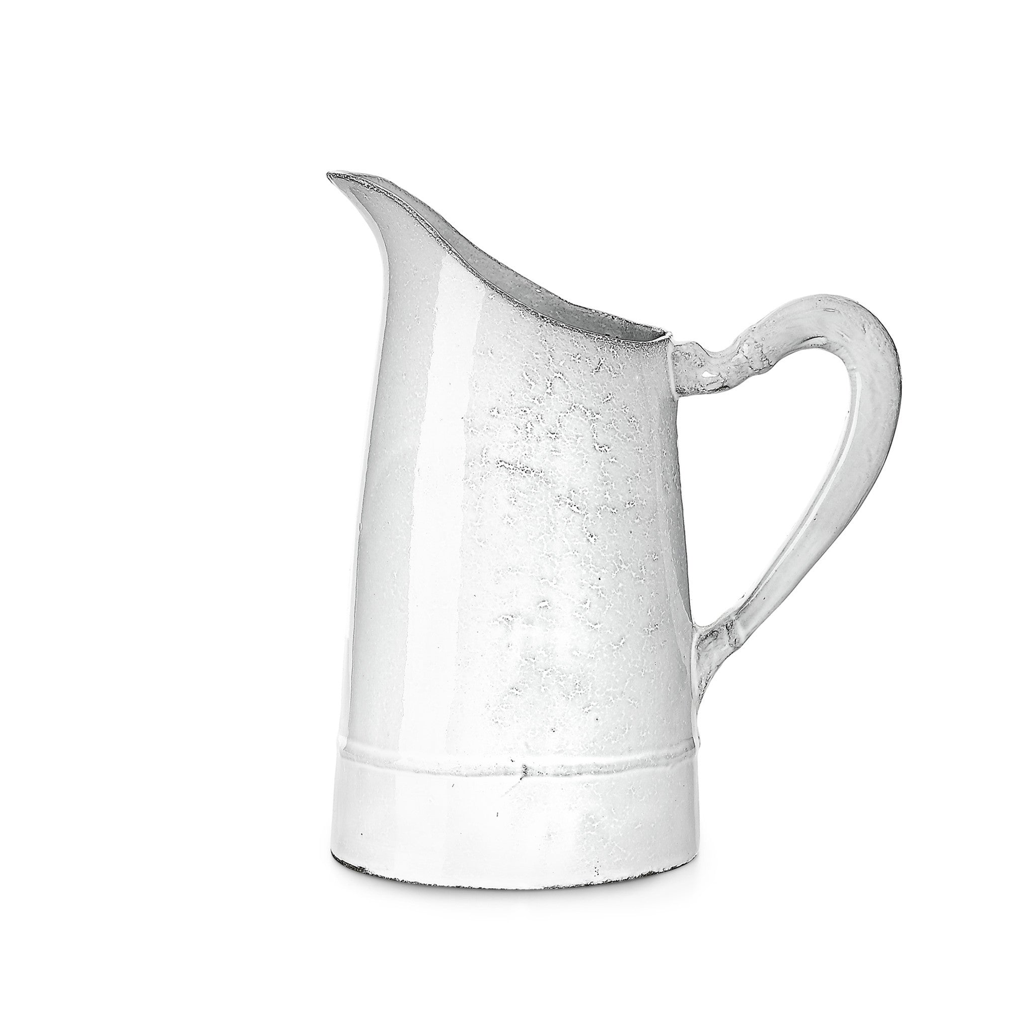 Simple Large Pitcher by Astier de Villatte