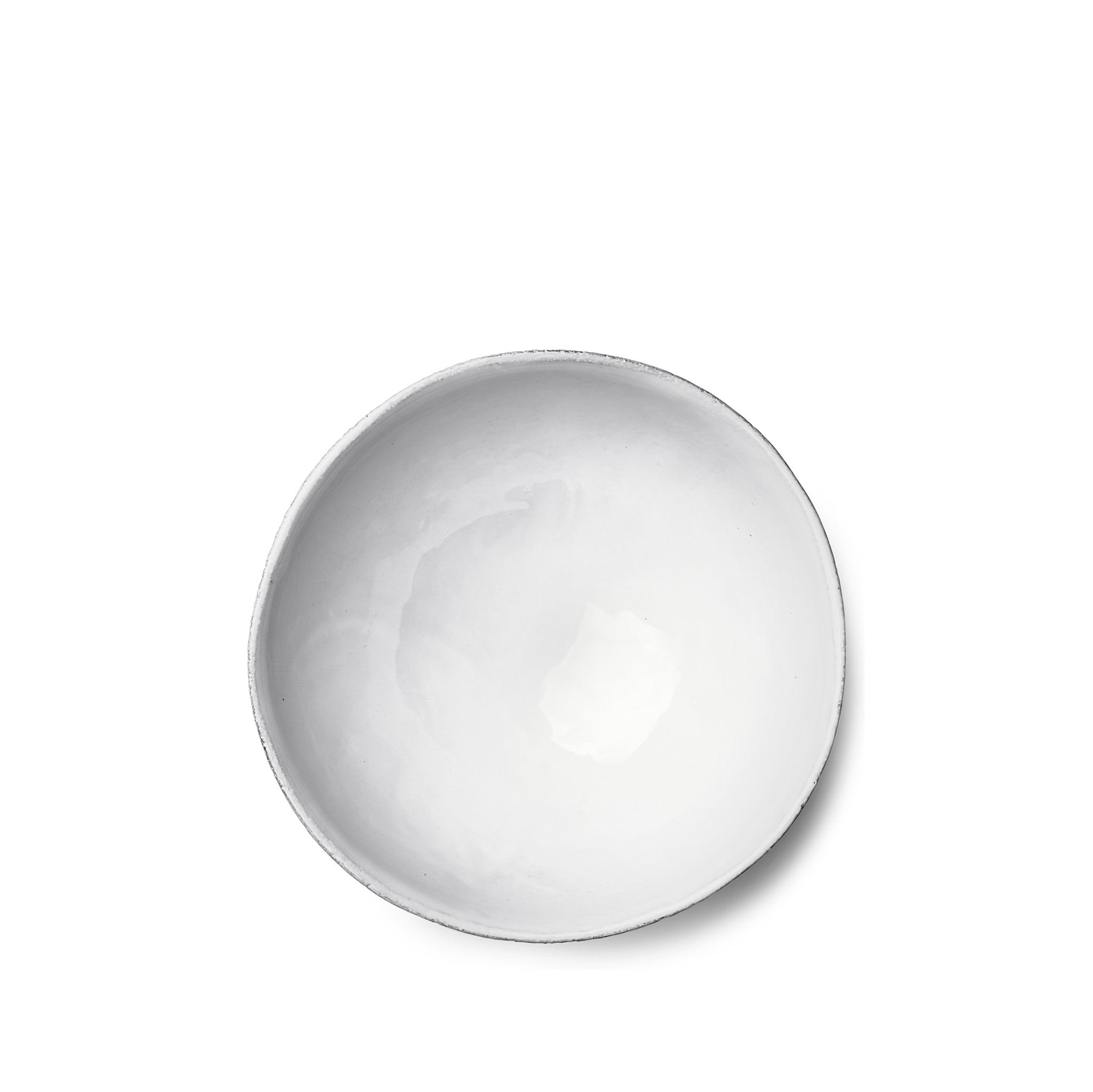 Sobre Large Salad Bowl by Astier de Villatte